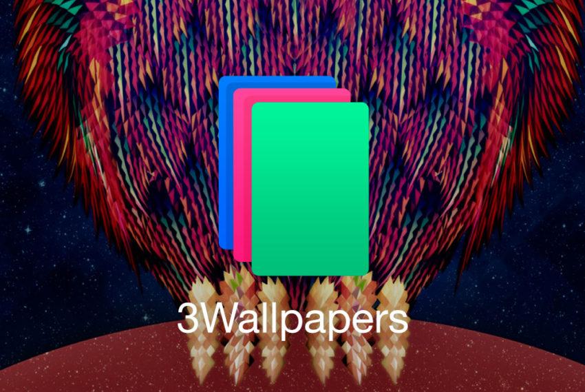 3wallpapers 11 3Wallpapers : notre sélection de fonds d'écran du 15/02/2018