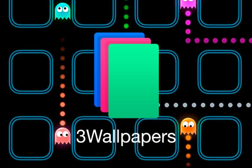 3wallpapers 12 3Wallpapers : notre sélection de fonds d'écran du 16/02/2018