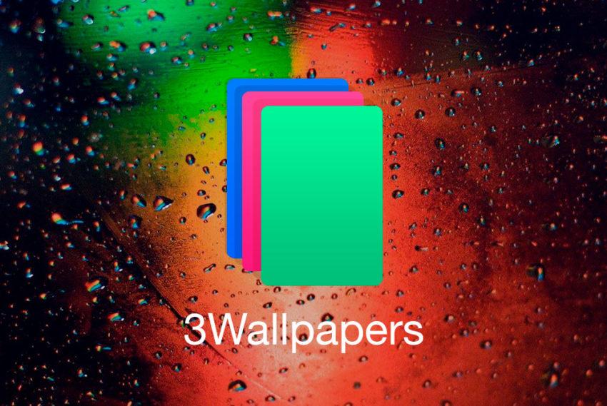 3wallpapers 15 3Wallpapers : notre sélection de fonds d'écran du 20/02/2018