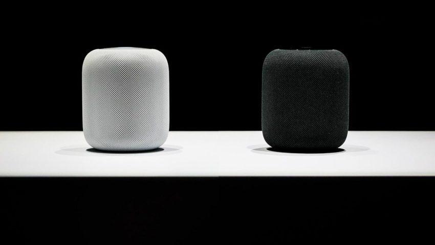 Apple Homepod Couleur 850x478 Apple dévoile le prix de réparation du HomePod avec et sans lAppleCare+