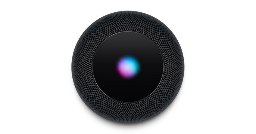 HomePod Apple Siri 850x446 Voici le coût de production du HomePod et les bénéfices dApple