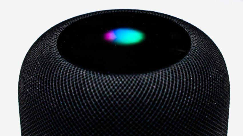 HomePod Siri 850x478 Apple publie 3 vidéos afin de montrer comment utiliser le HomePod
