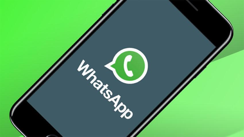 WhatsApp Messenger 850x479 WhatsApp se met à jour pour supporter le passage rapide dun appel vocal à un appel vidéo