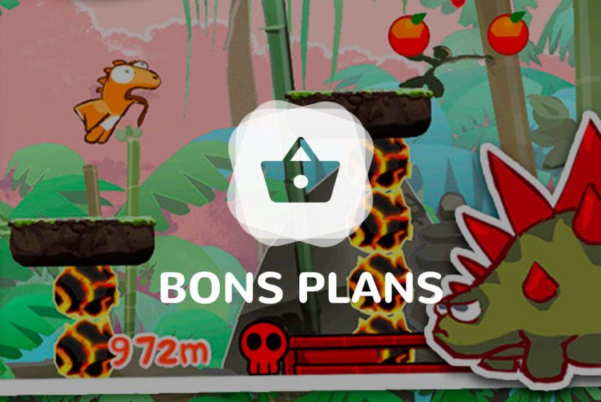 bons plans banner 11 Applis pour iPhone et iPad : les bons plans du 14/02/2018