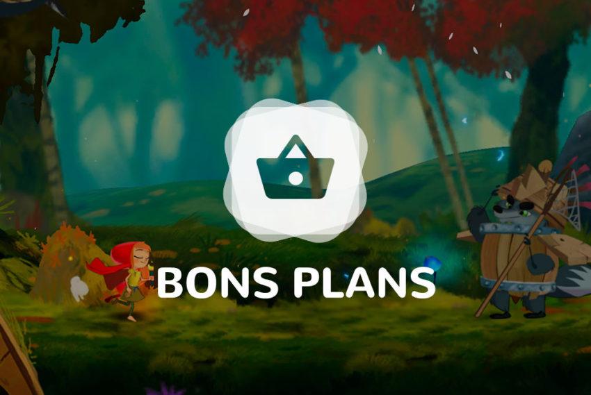 bons plans banner 12 Applis pour iPhone et iPad : les bons plans du 15/02/2018