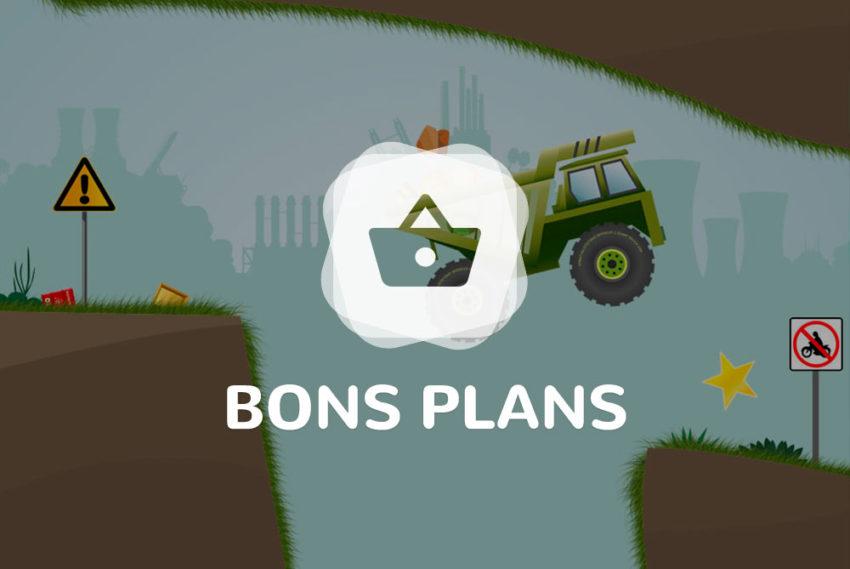 bons plans banner 13 Applis pour iPhone et iPad : les bons plans du 16/02/2018