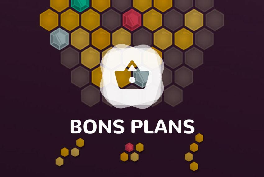 bons plans banner 14 Applis pour iPhone et iPad : les bons plans du 19/02/2018