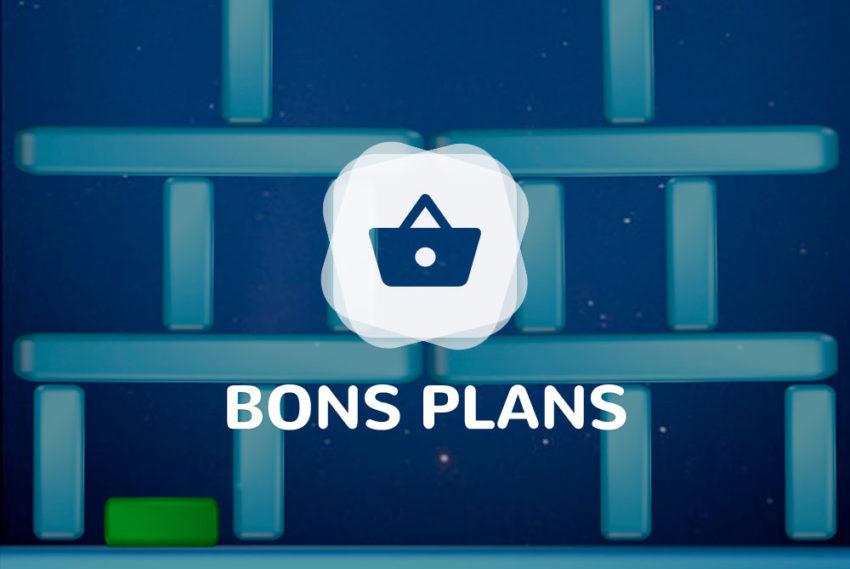 bons plans banner 15 Applis pour iPhone et iPad : les bons plans du 20/02/2018