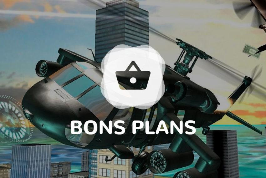 bons plans banner 2 Applis pour iPhone et iPad : les bons plans du 01/02/2018