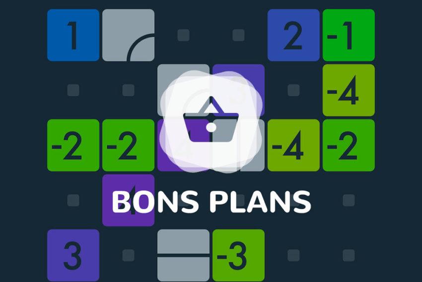 bons plans banner 20 Applis pour iPhone et iPad : les bons plans du 26/02/2018