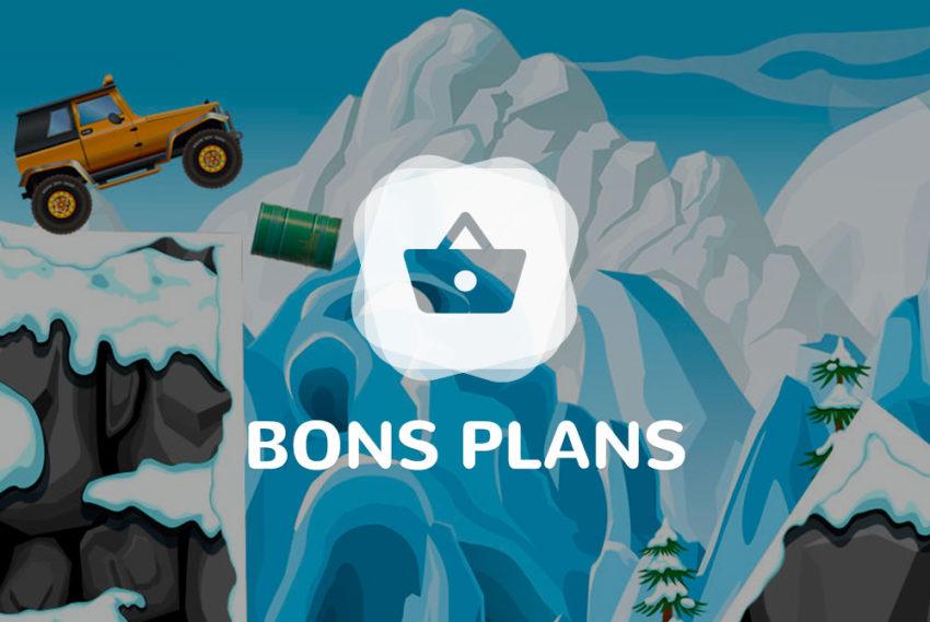 bons plans banner 4 Applis pour iPhone et iPad : les bons plans du 06/02/2018