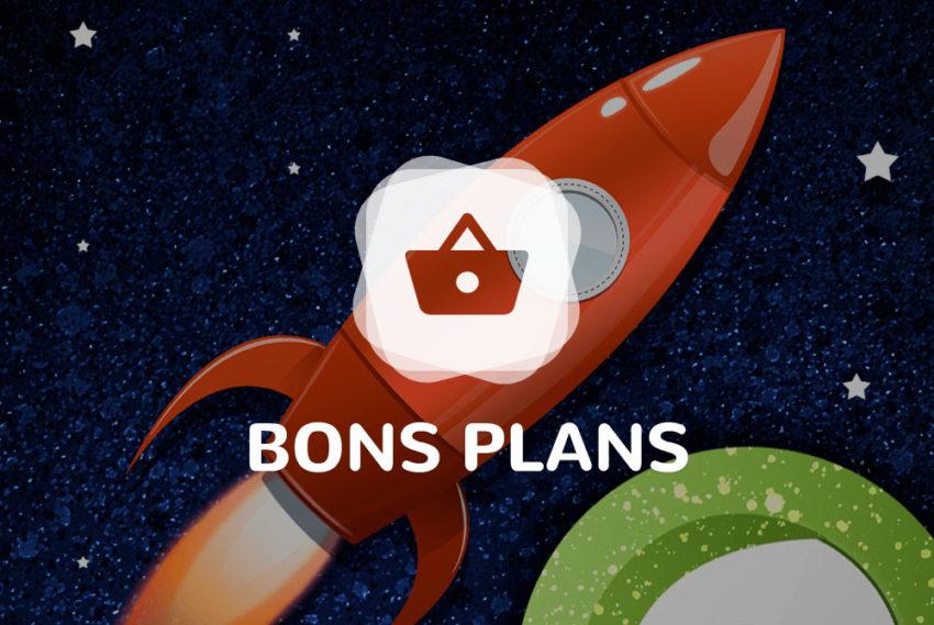 bons plans banner 5 Applis pour iPhone et iPad : les bons plans du 07/02/2018