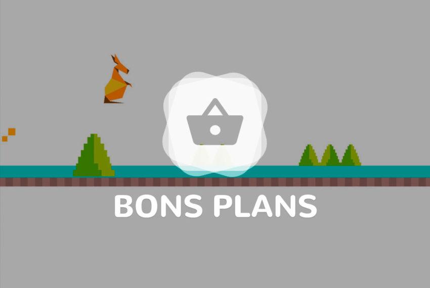 bons plans banner 7 Applis pour iPhone et iPad : les bons plans du 09/02/2018