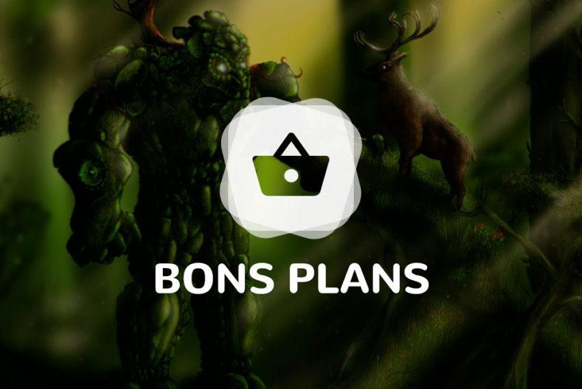 bons plans banner 8 Applis pour iPhone et iPad : les bons plans du 12/02/2018
