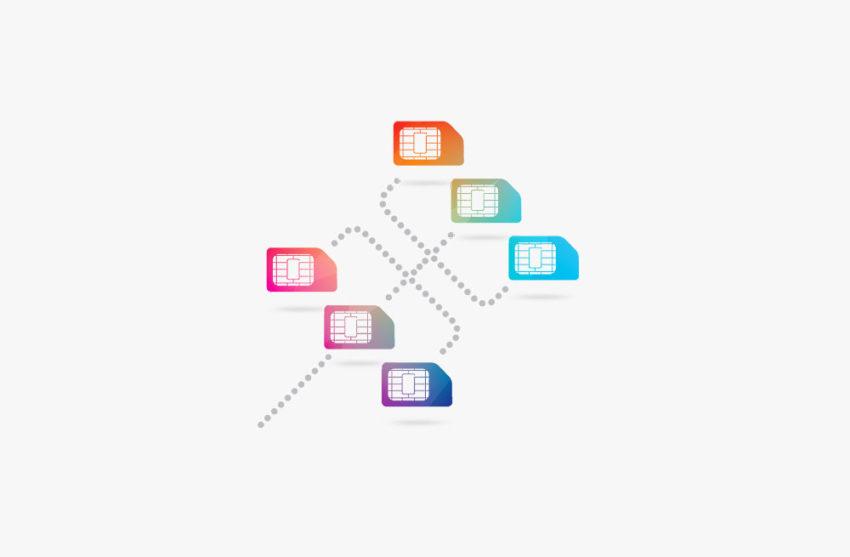 iot sim m2m Comment créer un réseau IoT grâce aux puces machine to machine ?
