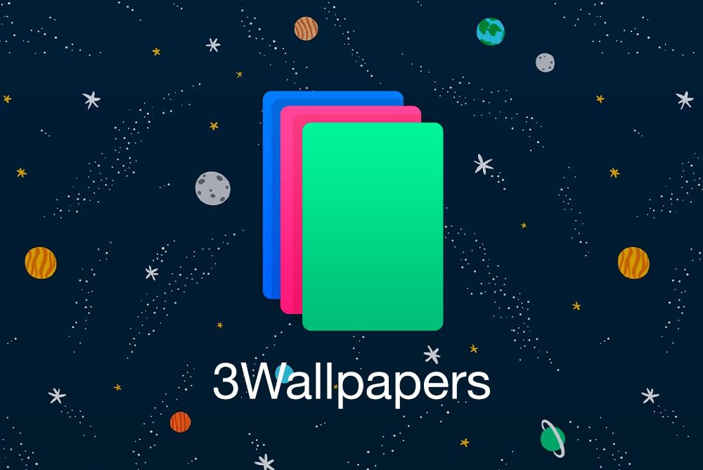 3wallpapers 13 3Wallpapers : notre sélection de fonds d'écran du 20/03/2018