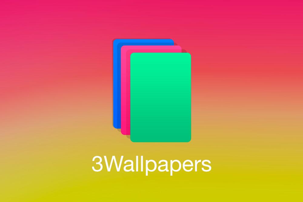 3wallpapers 17 3Wallpapers : notre sélection de fonds d'écran du 26/03/2018