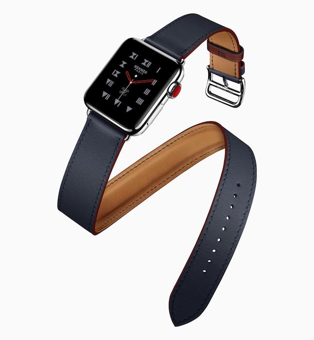 Apple Watch Hermes Bracelets 2018 Apple Watch : de nouveaux bracelets pour le printemps 2018 dévoilés par Apple