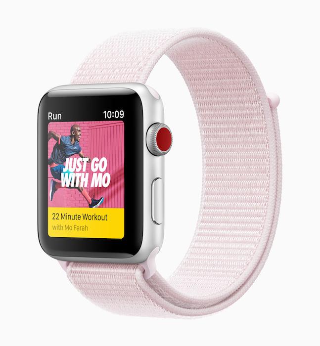 Apple Watch Nike Bracelets 2018 Apple Watch : de nouveaux bracelets pour le printemps 2018 dévoilés par Apple