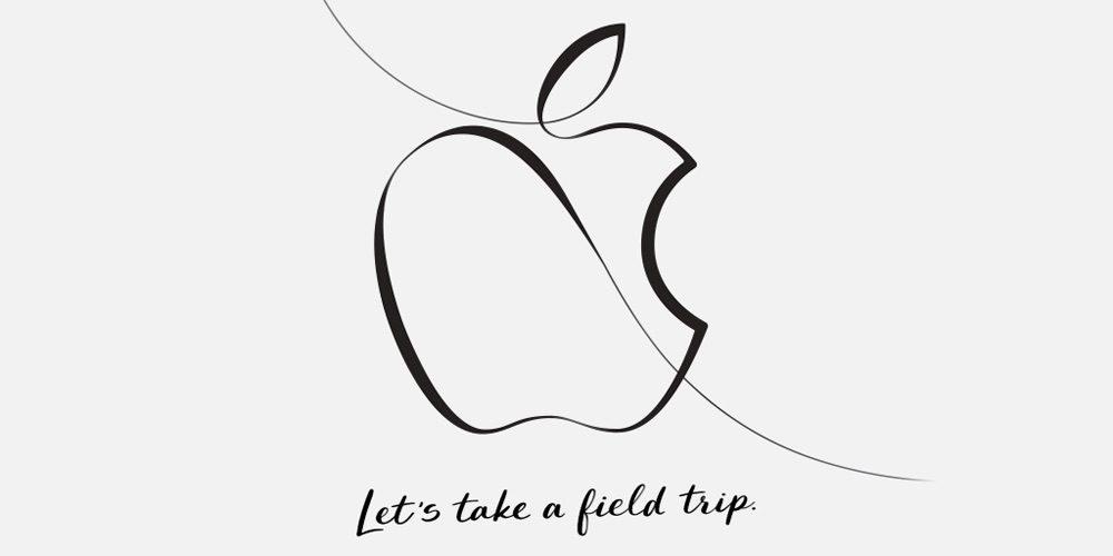 Keynote Apple Mars 2018 1000x500 Apple vient dannoncer une keynote pour mardi 27 mars prochain