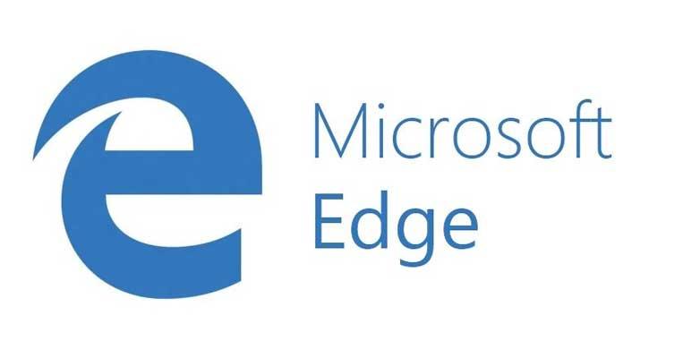Microsoft Edge iPad Le navigateur Microsoft Edge est à présent compatible avec liPad