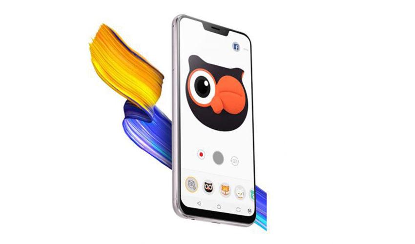 ZenPhone Asus ZenMojis 850x500 ZeniMoji : Asus imite les Animojis d'Apple avec son ZenPhone 5
