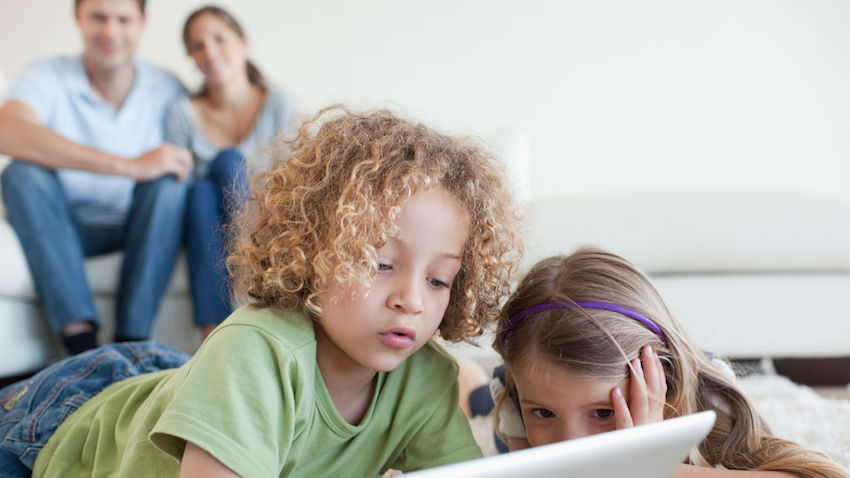 apps parental control Les applications de surveillance parentale pour iPhone et Android