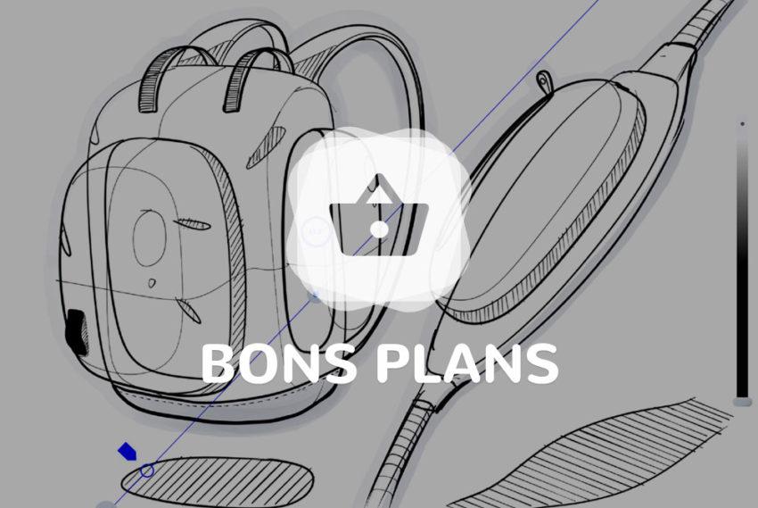 bons plans banner 1 Applis pour iPhone et iPad : les bons plans du 02/03/2018