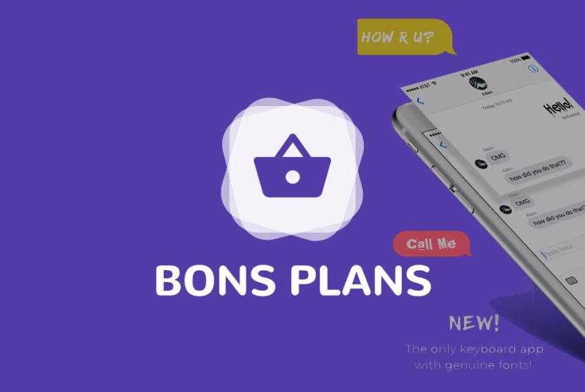 bons plans banner 11 Applis pour iPhone et iPad : les bons plans du 14/03/2018