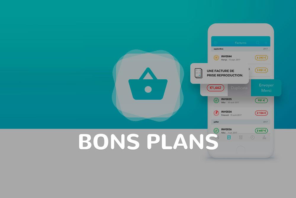 bons plans banner 18 Applis pour iPhone et iPad : les bons plans du 19/03/2018
