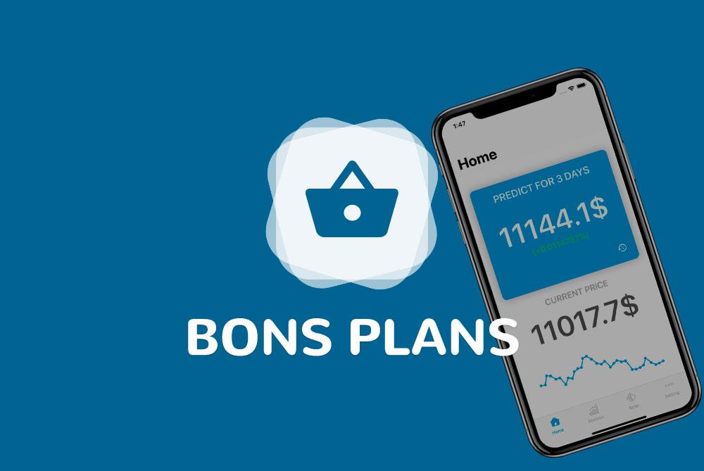 bons plans banner 20 Applis pour iPhone et iPad : les bons plans du 21/03/2018