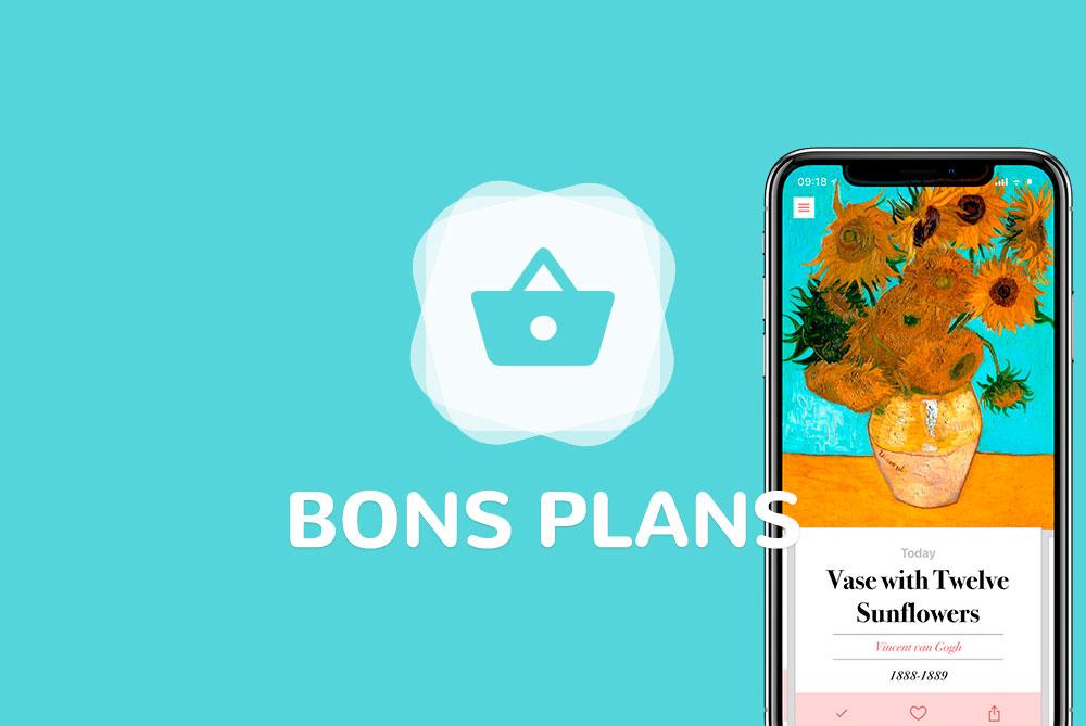 bons plans banner 22 Applis pour iPhone et iPad : les bons plans du 23/03/2018