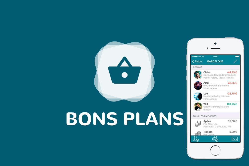 bons plans banner 23 Applis pour iPhone et iPad : les bons plans du 27/03/2018
