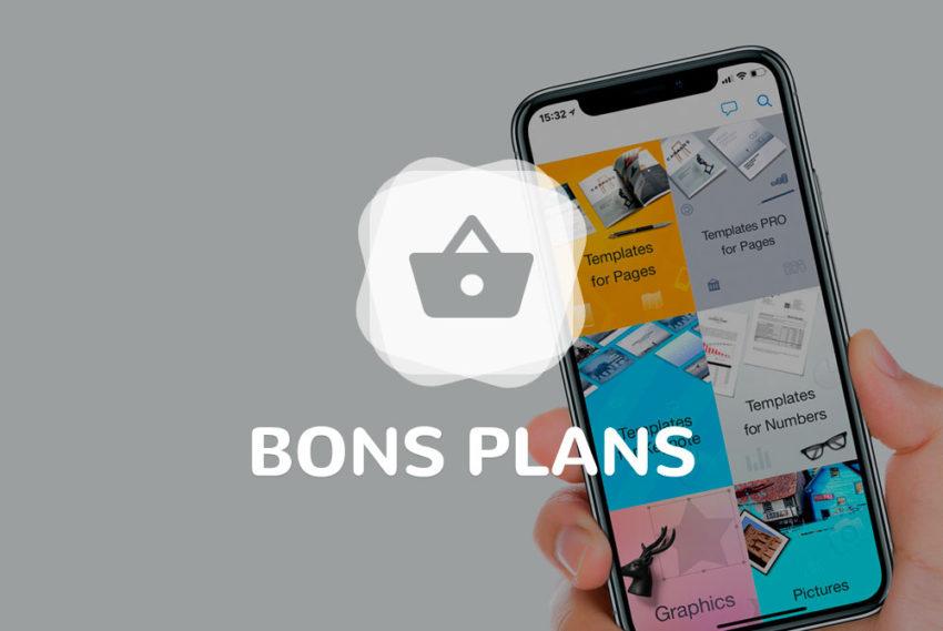 bons plans banner 4 Applis pour iPhone et iPad : les bons plans du 06/03/2018