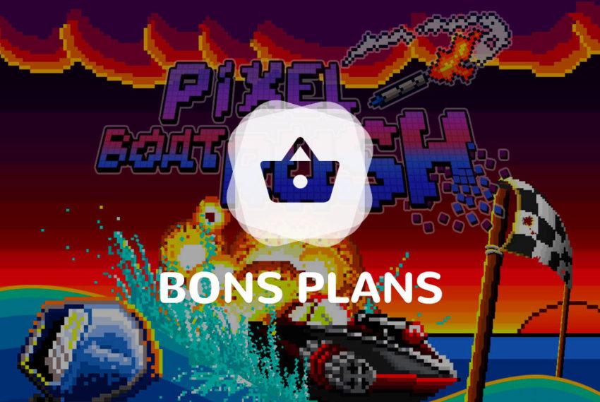 bons plans banner 6 Applis pour iPhone et iPad : les bons plans du 08/03/2018