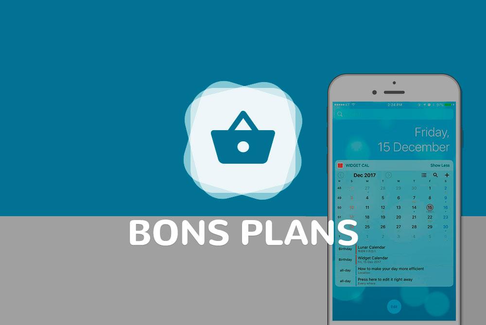 bons plans banner2 Applis pour iPhone et iPad : les bons plans du 26/03/2018