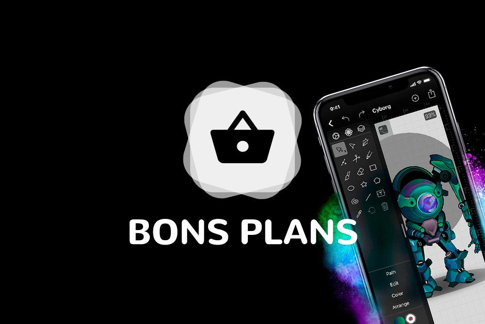bons plans banner3 Applis pour iPhone et iPad : les bons plans du 28/03/2018