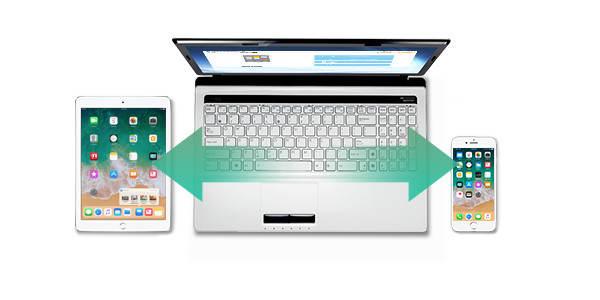 mobimover ability 2 Bon plan : une licence de EaseUS MobiMover 3.0 gratuite