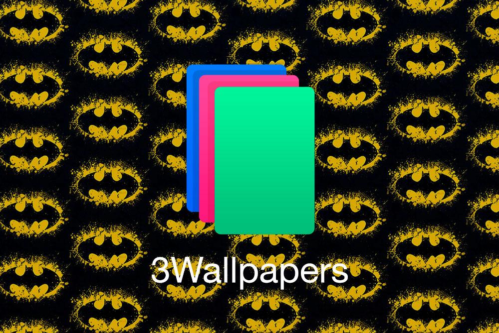 3wallpapers 16 3Wallpapers : notre sélection de fonds d'écran du 24/04/2018