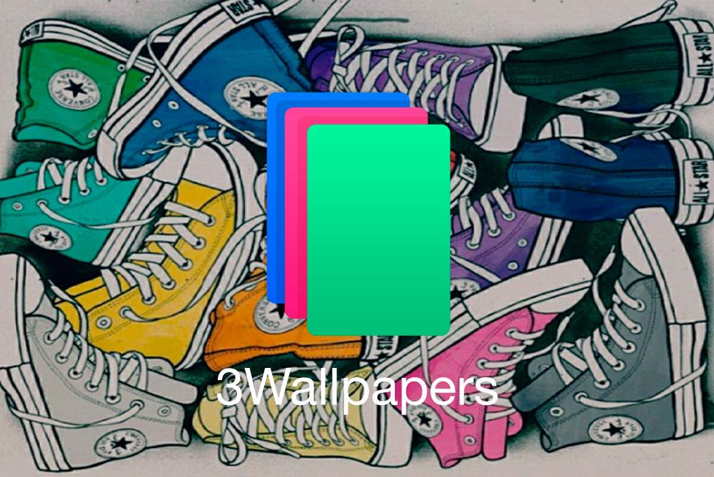3wallpapers 3Wallpapers : notre sélection de fonds d'écran du 02/04/2018