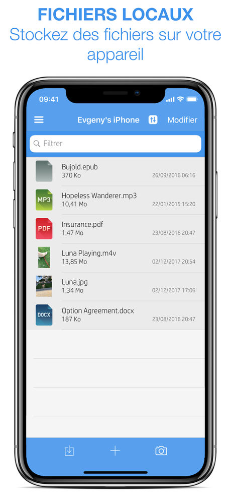 Telecharger Application Plans Iphone