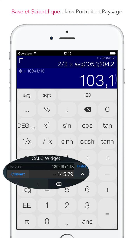 Applis pour iphone et ipad les bons plans du 09 04 2018 for Application miroir pour ipad