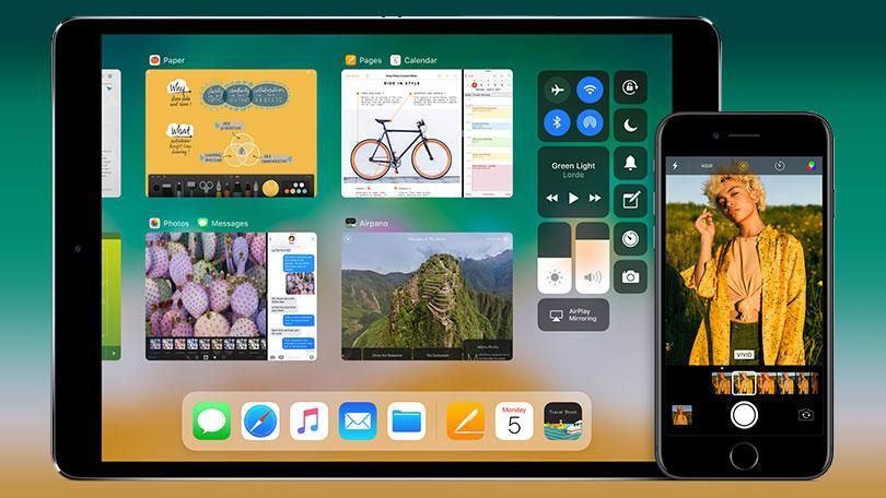 Apple iOS 11 iOS 11.3.1 est disponible pour corriger le bug des écrans non officiels