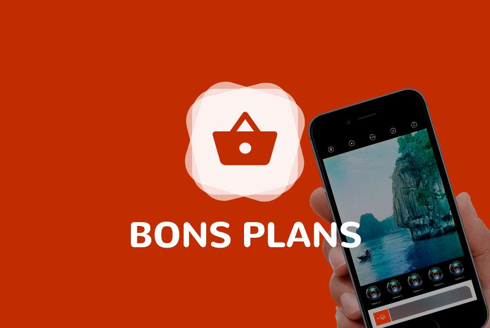 bons plans banner 14 Applis pour iPhone et iPad : les bons plans du 20/04/2018