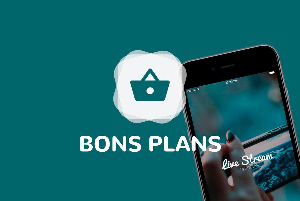 bons plans banner 15 Applis pour iPhone et iPad : les bons plans du 23/04/2018