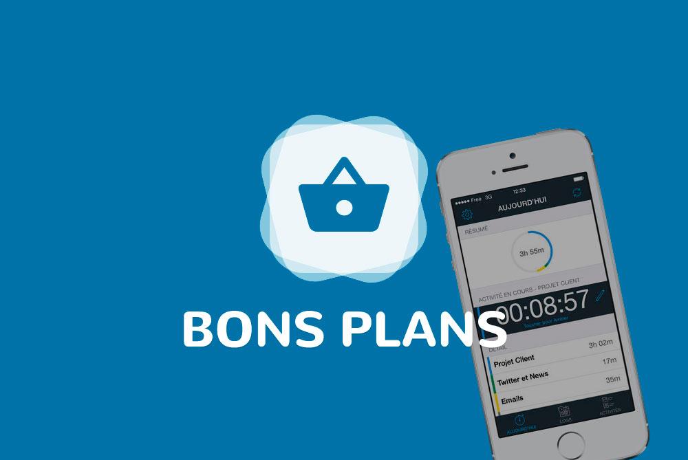 bons plans banner 16 Applis pour iPhone et iPad : les bons plans du 24/04/2018