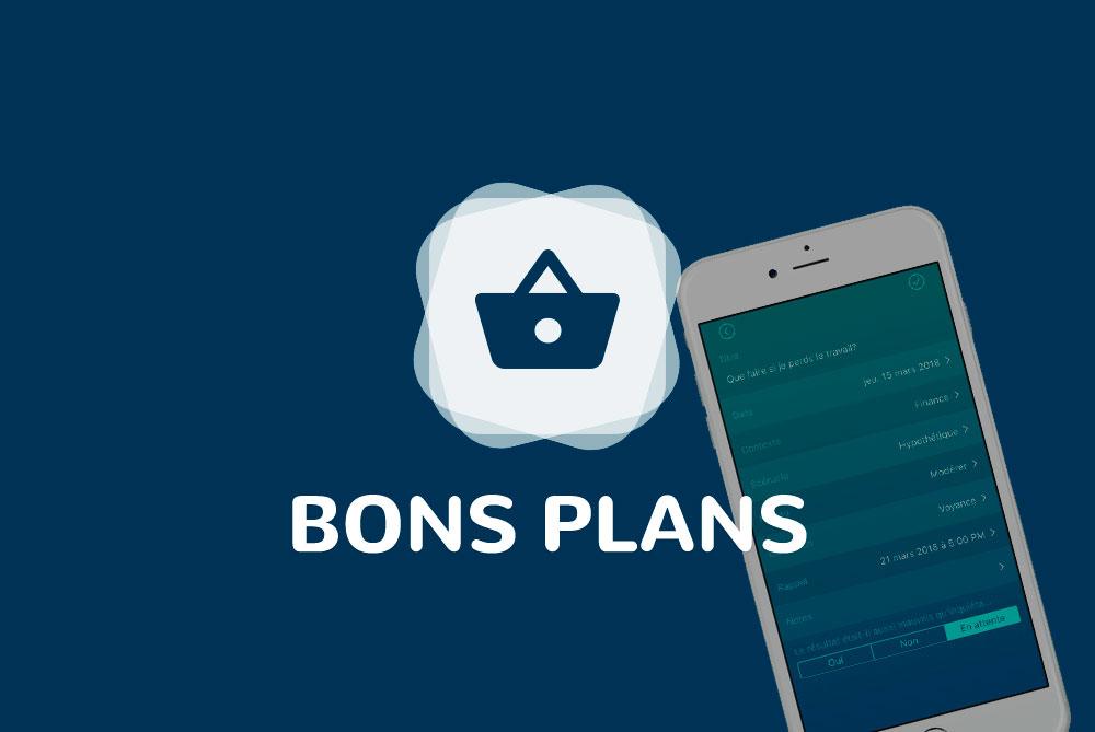 bons plans banner 19 Applis pour iPhone et iPad : les bons plans du 26/04/2018