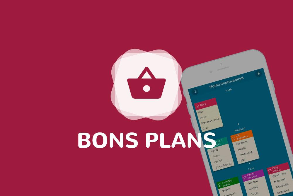 bons plans banner 2 1 Applis pour iPhone et iPad : les bons plans du 10/04/2018