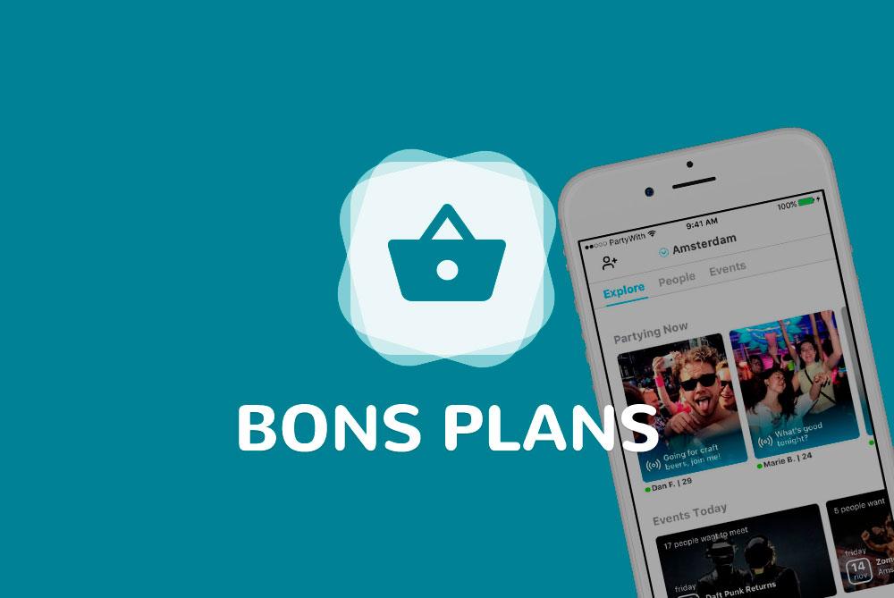 bons plans banner 21 Applis pour iPhone et iPad : les bons plans du 30/04/2018