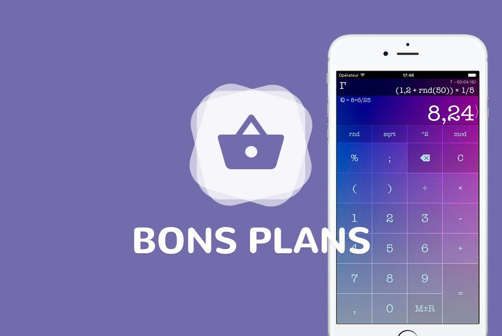 bons plans banner 6 Applis pour iPhone et iPad : les bons plans du 09/04/2018